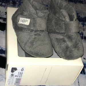 """UGGs for baby """"Bixbee slippers"""""""